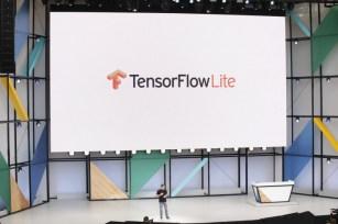 TensorFlow Lite