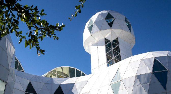 Retour sur l'expérience Biosphere 2