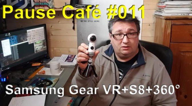 """Test du Samsung Gear <span class=""""caps"""">VR</span> / <span class=""""caps"""">SM</span> 325"""