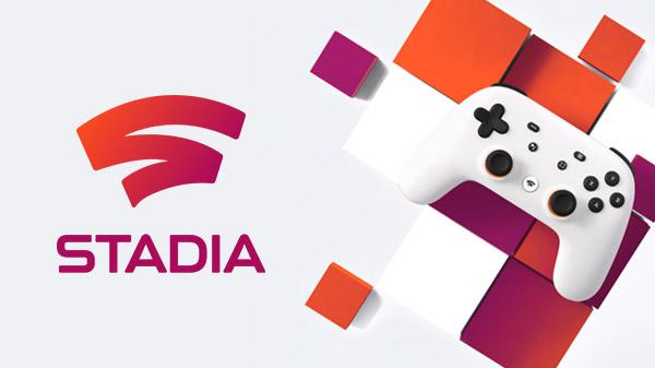"""Stadia : Le cloud gaming par Google — <span class=""""caps"""">GDC</span> 2019"""