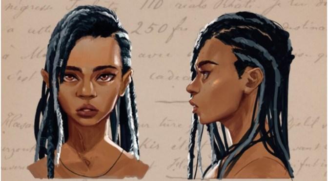 Isekai Ran, un projet de série d'animation 100% Réunionnais