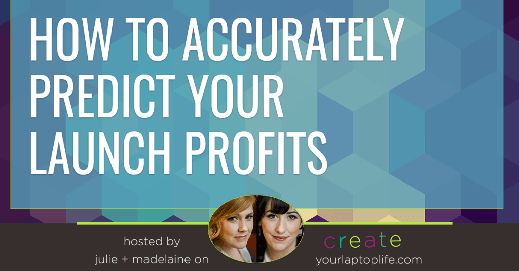 How to Accurately Predict Your Launch Profits