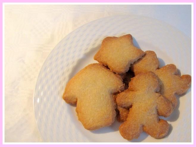 Koekjes bakken - Creatief en Simpel - Download de werkbeschrijving op onze site