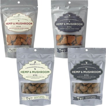 Holistic Hound Treats