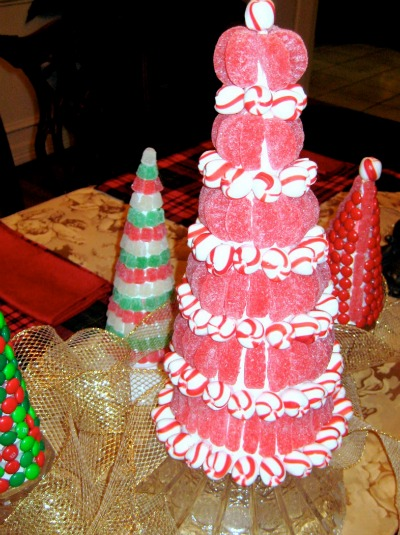 19 Peppermint And Candy Cane Crafts CRAFT