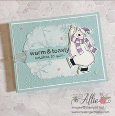 Cute Winter Cards to make