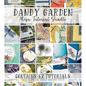 Dandy Garden Tutorial Bundle