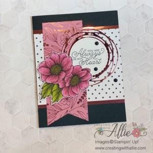 Cute Friendship Handmade Cards
