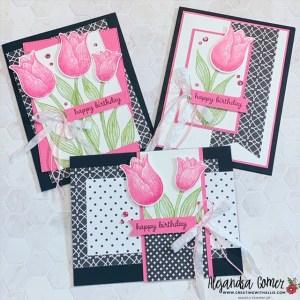Beautiful Birthday Handmade Cards
