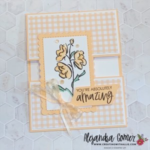 Meet the Color & Contour Bundle from Stampin' Up!
