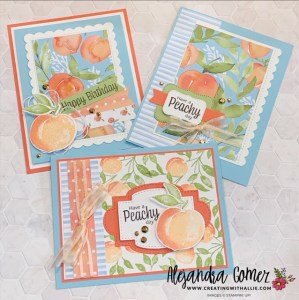 Two-Tone Stamped Images for Technique Tuesday Blog Hop
