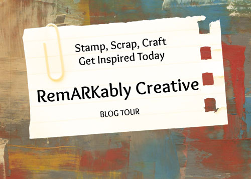 RemARKably Creative Blog Hop
