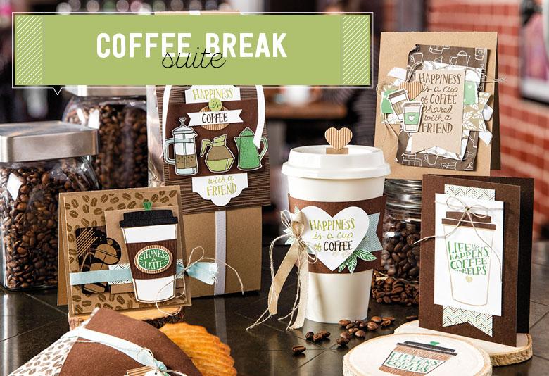 Coffee Break Suite