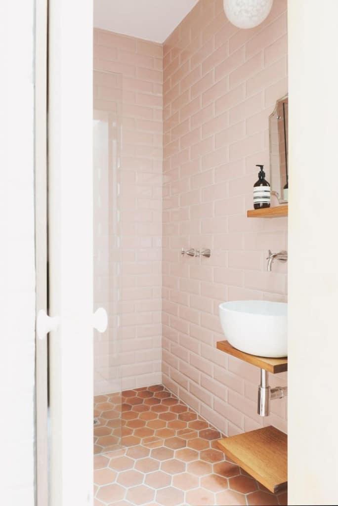 sol de salle de bain les nouvelles