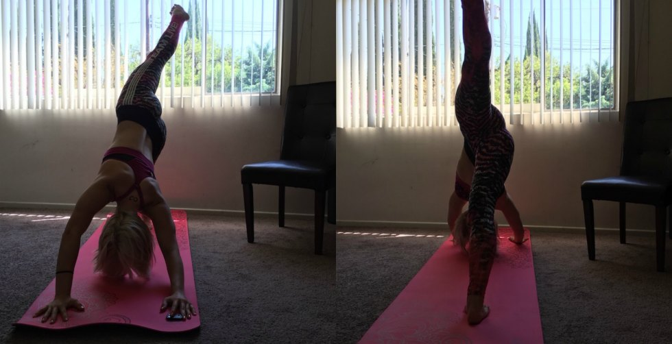 three-legged-dog-hip-opening-yoga-for-back-pain-relief-creation-despite