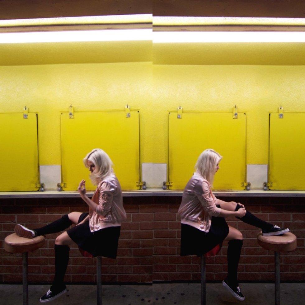 Fashion Nova - Schoolgirl Swag - Pink Bomber Jacket