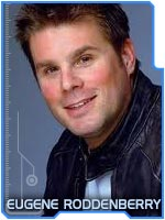 Eugene Roddenberry