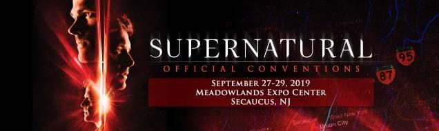 Image result for Supernatural Convention Secaucus NJ September 27-29
