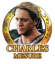 charles measure