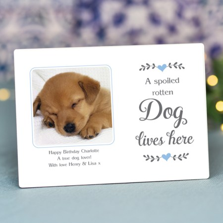 personalised dog photo frames uk » Full HD MAPS Locations - Another ...