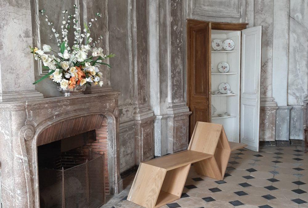 Exposition au Château de Quintin