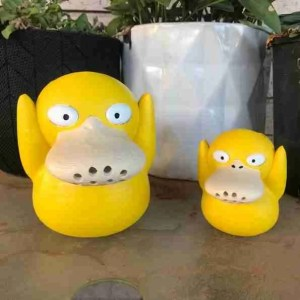 Psyduck Watering Can
