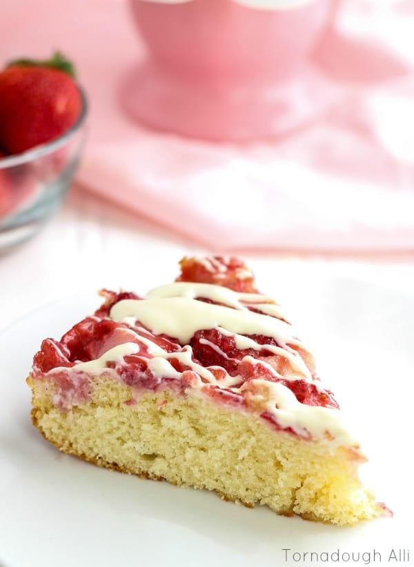 Farmhouse Cake
