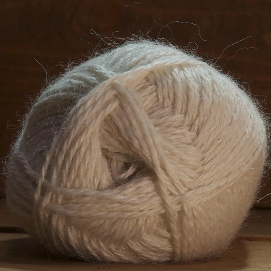 laine alpaga alpalaine beige