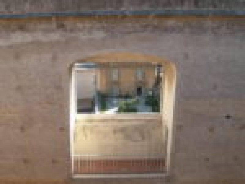 Vatican Residence