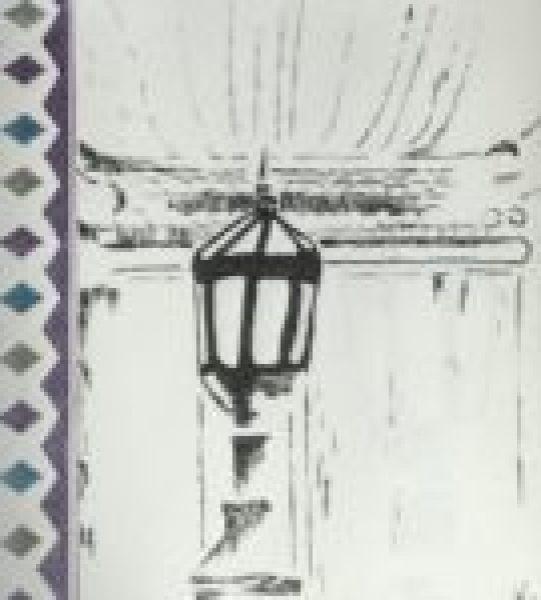 SMW fountain+light