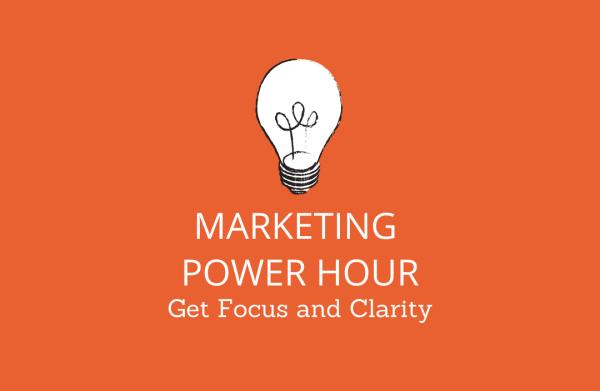 Creationz Marketing - Power Hour, Book Today, Nottingham, Nottinghamshire