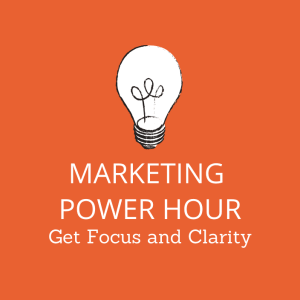 Creationz Marketing - Power Hour, Book Today, Nottingham, Nottinghamshire