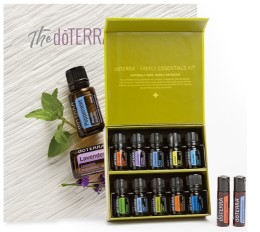 Kit-uri de inrolare_Family Essentials Kit doTERRA