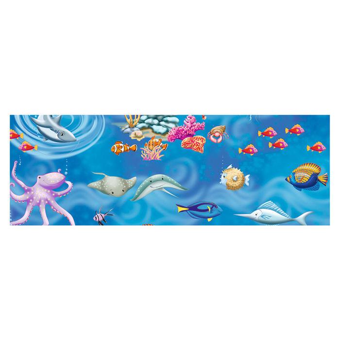 Jixelz Unterwasserwelt 1500 Teile 4 Motive Oder 1 Xxl Motiv