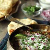 Dal Makhani – Indian Lentil Stew