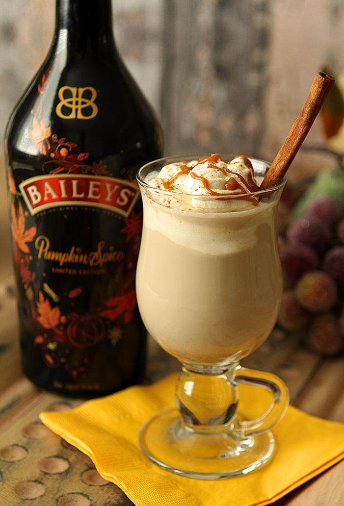 Baileys Irish Cream Hot Chocolate Recipe