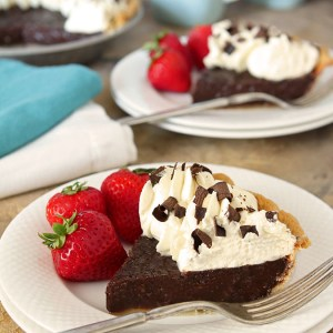 Minny's Chocolate Chess Pie Recipe from 'The Help'