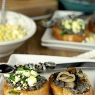 Mushroom and Walnut Pâté Appetizer