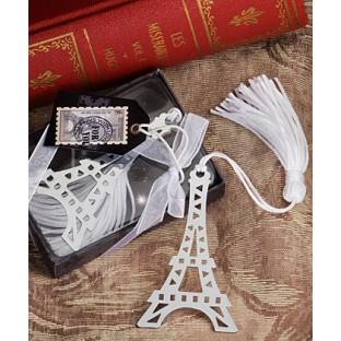 Marque Page Tour Eiffel Paris Cadeaux Invits Mariage