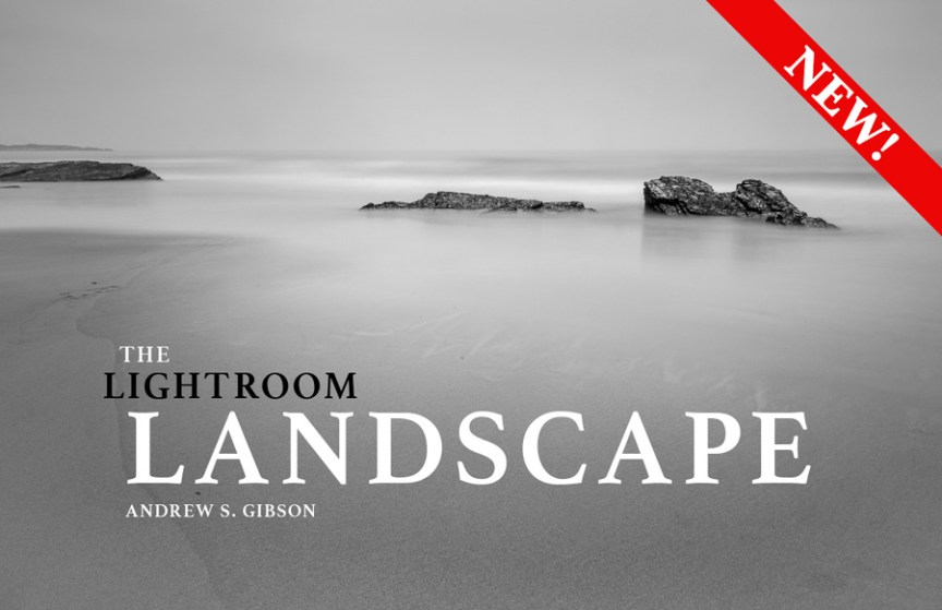 The Lightroom Landscape photography ebook