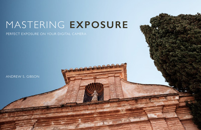Mastering Exposure ebook cover