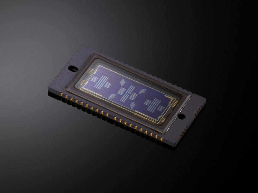 EOS 5D Mark III autofocus sensor