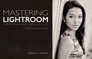 Mastering Lightroom Book Three: Black and White