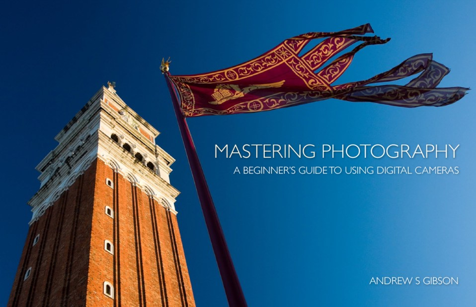 Mastering Photography ebook
