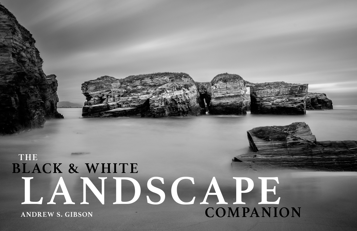 The Black & White Landscape Companion