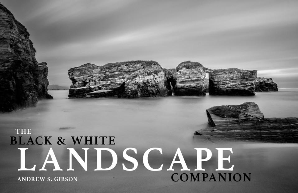 The Black & White Landscape Companion