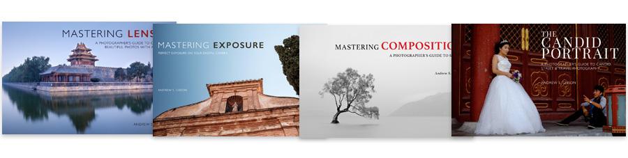 Mastering Photography ebook bundle