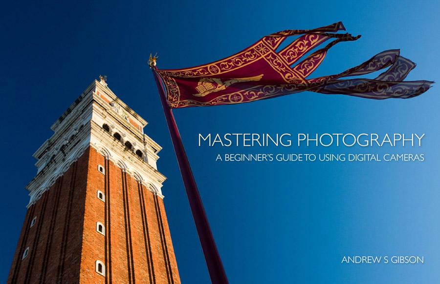 Mastering Photography ebook