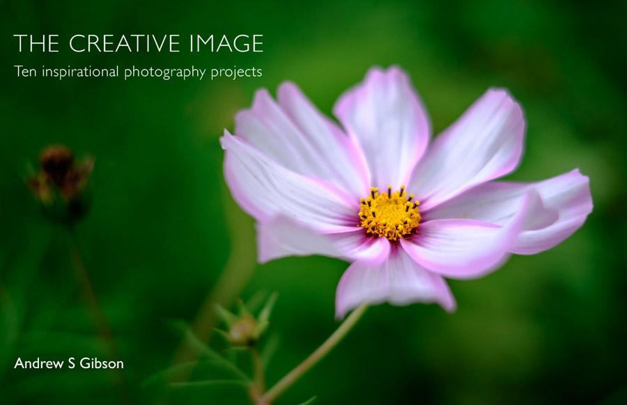 The Creative Image photography ebook