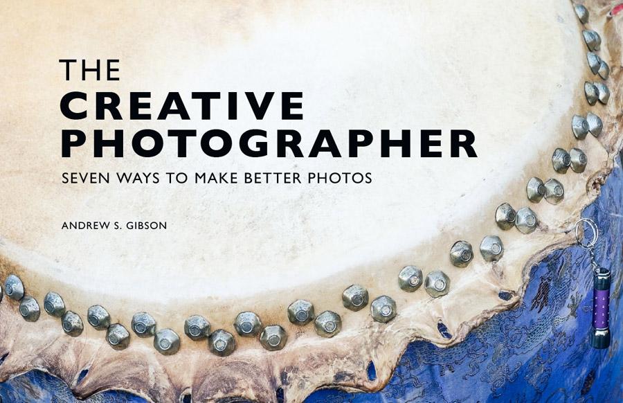 Creative Photographer ebook